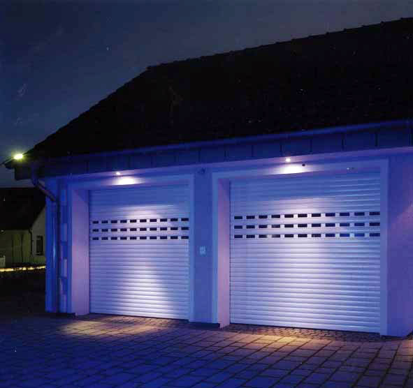 Warm Protection Products Ltd Garage Doors Ultimate Garage Doors